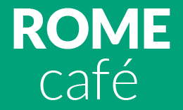 Rome Café - Coffee Shop, Bar and Restaurant - WordPress Theme