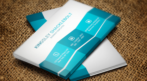 Natinol Creative Business Card
