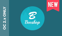 Pav BeeShop - Multipurpose Opencart 2 Theme