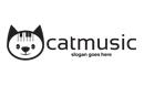 Cat Music Logo