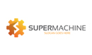Super Machine Logo