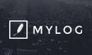Mylog - Personal Wordpress Blog Theme