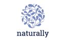 Naturally Logo