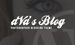 Ava - Clean and Clear WordPress Blogging Theme