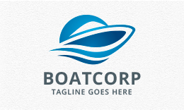 Boat Company Logo
