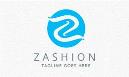 Zashion - Letter Z Logo
