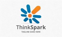 Think Spark Logo