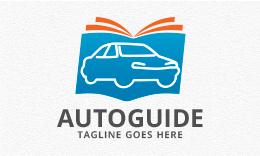 Auto Guide Logo