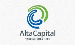 Alta Capital Logo