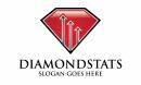 Diamond Stats Logo