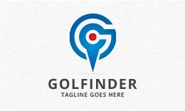 Golf Finder Logo
