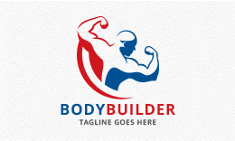 Body Builder Logo