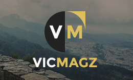 SJ VicMagz - Multipurpose News/Magazine Joomla Template