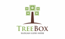 Three Box LogoTHREE BOX LOGO