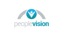 People Vision Logo Template