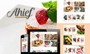 Ahief - Food & Drink Store