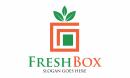 Fresh Box Logo