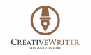 Creative Writer Logo