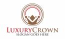 Luxury Crown Logo