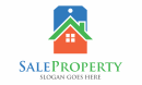 Sale Property Logo