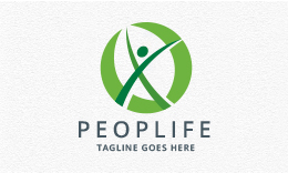 People Life Logo