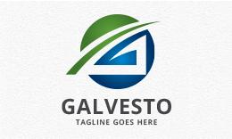 Galvesto - Letter G Logo
