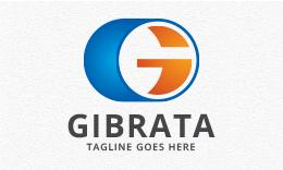 Gibrata - Letter G Logo