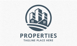 Properties - Building Logo