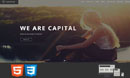 Capital - One/MultiPage Template HTML