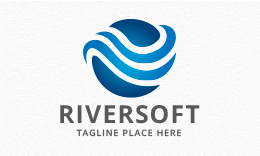 Riversoft Logo
