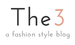 The3 - A Fashion Style WordPress Blog