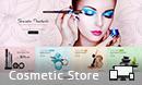 Cosmetic Store - Prestashop Responsive Theme