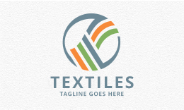 Textiles Logo