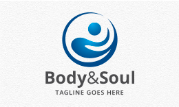 Body and Soul Logo