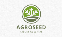 Agro Seed Logo