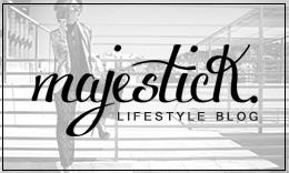 Majestick - WordPress Lifestyle Blog