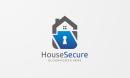 House Secure Logo