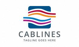 Cablines Logo