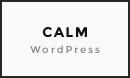 Calm – WordPress Blog and Portfolio Theme