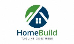 Home Build Logo