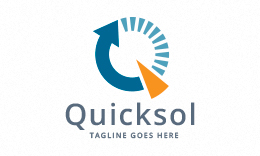 Quick Solution Logo