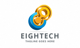 Eightech Logo
