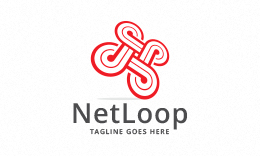 Net Loop Logo