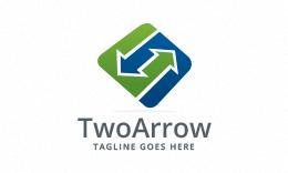Contra Arrow Logo
