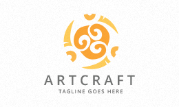 Art Craft Logo