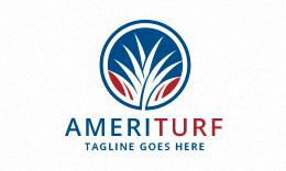 Ameri Turf Logo
