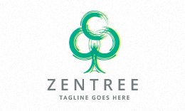 Zentree Logo
