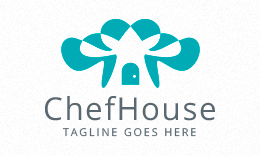 Chef House Logo