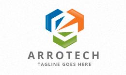 Arrotech Logo