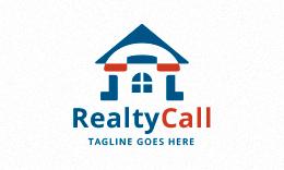 Realty Call Logo
